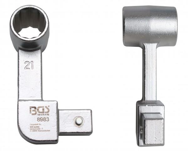 BGS 8983 Sturz- / Nachlauf-Einstellwerkzeug passend für VW Touareg ab 2003