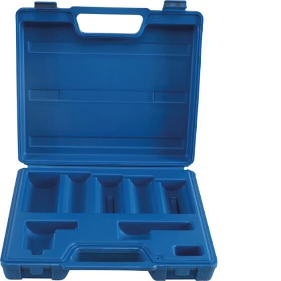 BGS 1140-LEER Kunststoffkoffer für Art.-Nr. 1140, leer