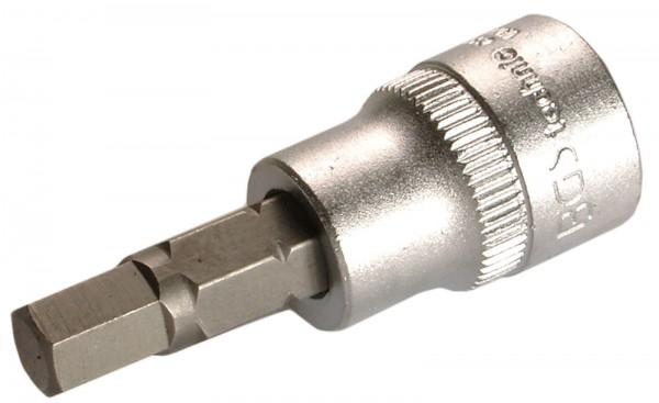 """BGS 2580 Bit-Einsatz, 3/8"""", Innen-6-kant, 7 mm"""