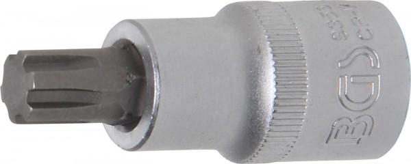 BGS 9353 Steckschlüssel-Einsatz, Ribe RM 10.3