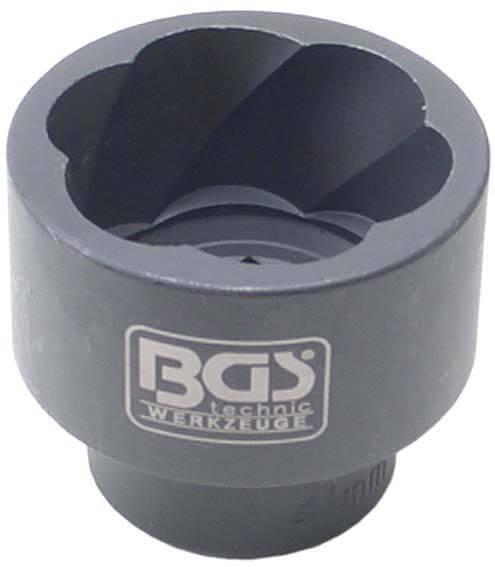 "BGS 5268-41 Schraubenausdreher SW 41 mm 3/4"" Antrieb"