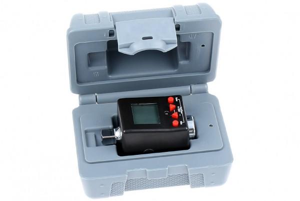 """BGS 978 Digitaler Drehmoment Adapter 3/8"""" 27-135 Nm"""