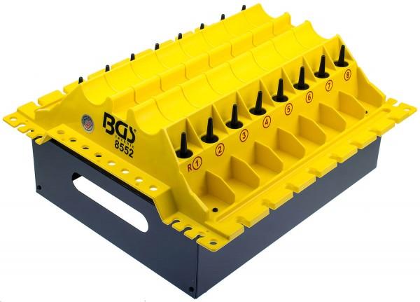BGS 8552 Zylinderkopf Reparatur Systemablage