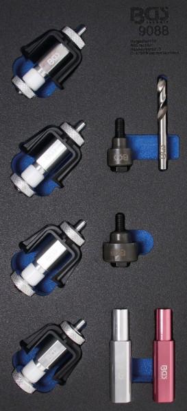 BGS 9088 Montagewerkzeug-Satz für Einparksensoren-Halter
