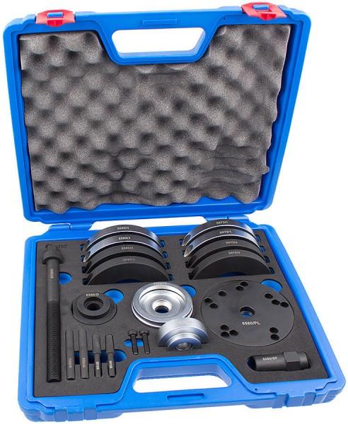 Condor 5579 Radlager Werkzeug Satz bis 85 mm für VAG 27-tlg.
