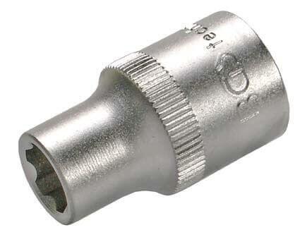 """BGS 2410 Steckschlüssel-Einsatz SW 10 mm 1/2"""" Super Lock"""