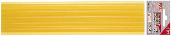BGS 867 Spezial Heißklebestifte für Ausbeulwerkzeuge