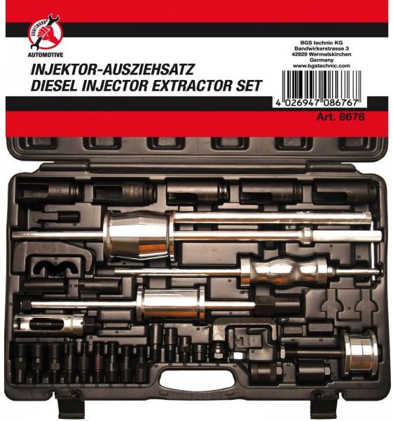 BGS 8676 Injektor-Auszieherwerkzeug