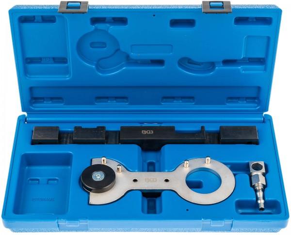 BGS 8743 Doppel Vanos Einstellwerkzeug Set für BMW M52TU / M54 / M56