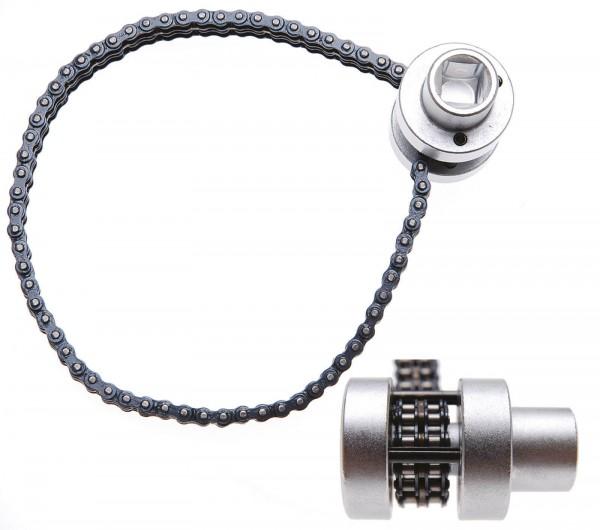 BGS 1002 Ölfilter-Kettenschlüssel, Profi-Ausführung