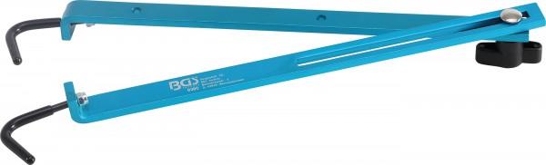 BGS 9390 Universalhaken 200-520 mm