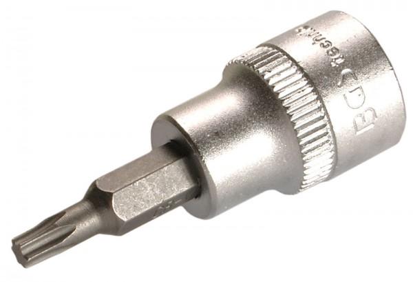 """BGS 2542 Torx-Steckschlüssel 3/8"""", ohne Bohrung, T25"""