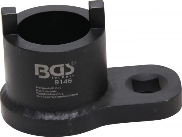 BGS 9146 Nockenwellen-Arretierwerkzeug für 1.3L PSA Diesel