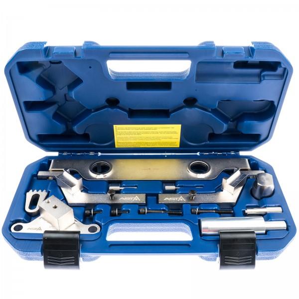 Asta A-PE22V Motor Einstell Werkzeug Satz für Chevrolet Opel Saab