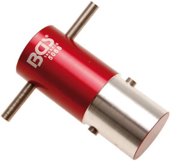 BGS 5068 Vorderachse Ausricht Werkzeug für Ducati 30 mm