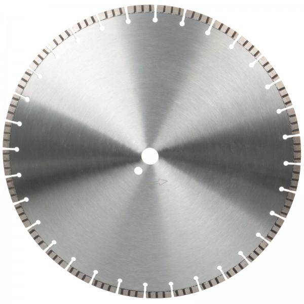 Pretool 100104 Diamant Segment Trennscheibe 450 mm Beton, Stahlbeton, Ziegel