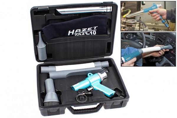 HAZET 9043N-10 Pneumatische Saug- und Blaspistole