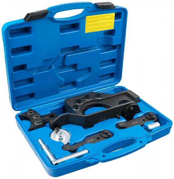 Asta S-25VAG Motor Einstell Werkzeug Satz für VW T5 & Touareg Diesel