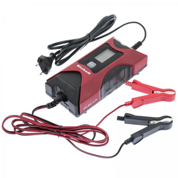 Einhell 10.022.21 Batterie-Ladegerät CC-BC 4 M