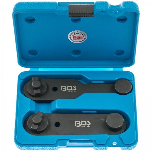 BGS 8279 Motor Einstell Werkzeug Satz für VW T5 & Touareg Diesel
