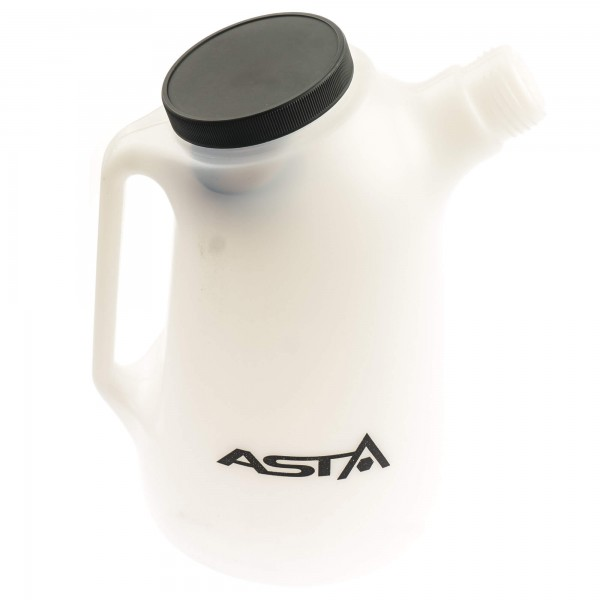 Asta MSR/P/F-5#5 Kfz Ölkanne Kunststoff 5 Liter