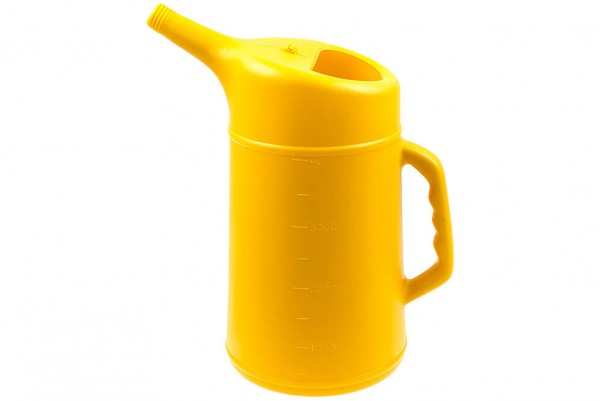 BGS 9984 Kfz Ölkanne Kunststoff 4 Liter