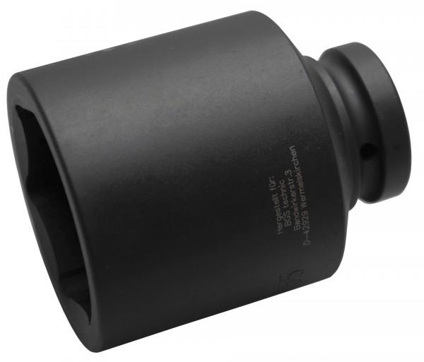 BGS 5500-65 Kraft-Einsatz, tief, 65 mm, 25 (1), Länge 115 mm
