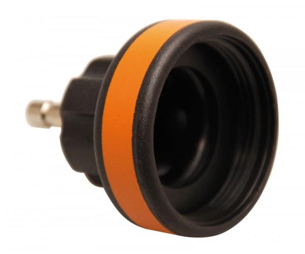 BGS 8027-6 Adapter Nr. 6 für Art. 8027: Benz (ML), GM