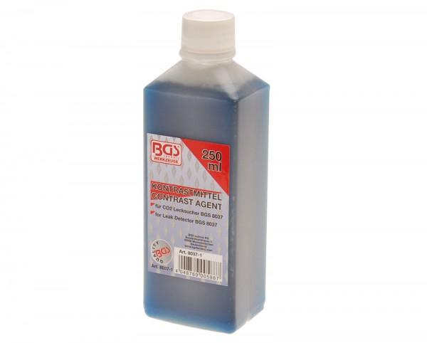 BGS 8037-1 Kontrastmittel für CO2 Lecksucher BGS 8037