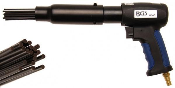 BGS 8540 Druckluft Nadelentroster