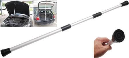 BGS 8246 Aufsteller für Motorhauben und Kofferraumdeckel