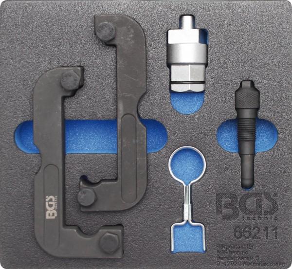 BGS 66211 Motor-Einstellsatz für Audi 2,0 / 2,8 / 3,0 TFSI
