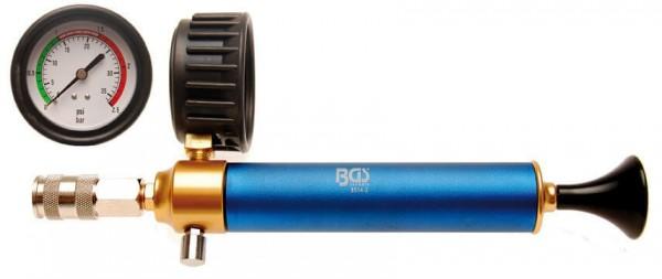 BGS 8514-2 Druckpumpe mit Anzeige aus Art. 8514