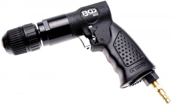 BGS 8852 Druckluft-Bohrmaschine mit 10 mm Schnellspann-Bohrfutter