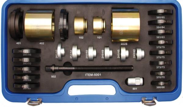 BGS 8737 Radlager-Werkzeugsatz für Mercedes-Benz