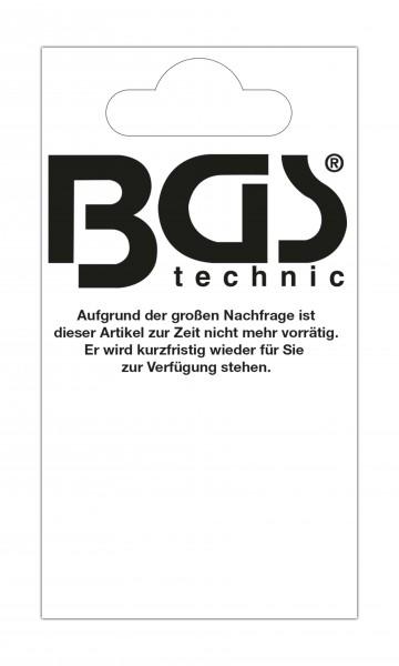 BGS 89900 Leitkarten für Verkaufswand