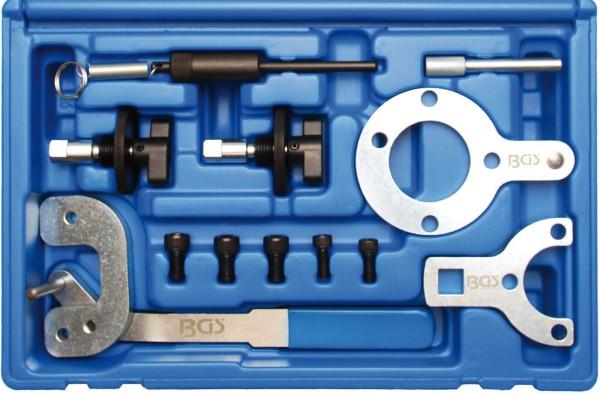 BGS 8669 Motor-Einstellwerkzeugsatz für Fiat / Ford / Suzuki Diesel