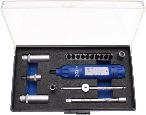BGS 8889 Werkzeugsatz für Reifendruck-Sensoren (RDKS)