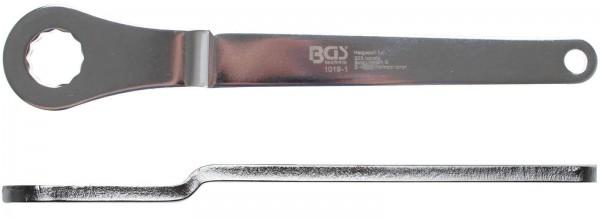 BGS 1019-2 Schlüssel 21 mm 12-kant aus Satz 1019