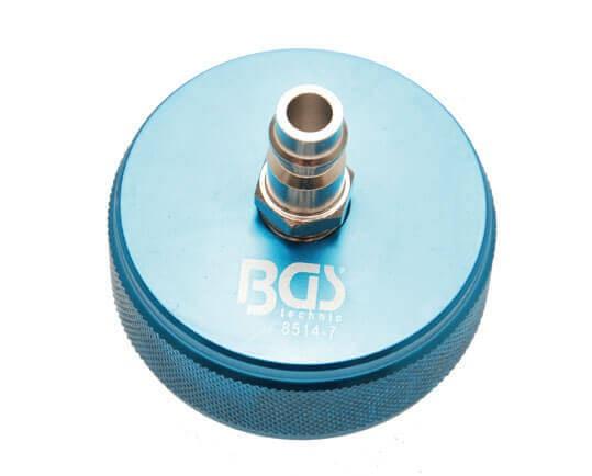 BGS 8514-7 Adapter MAN L 2000, TGF