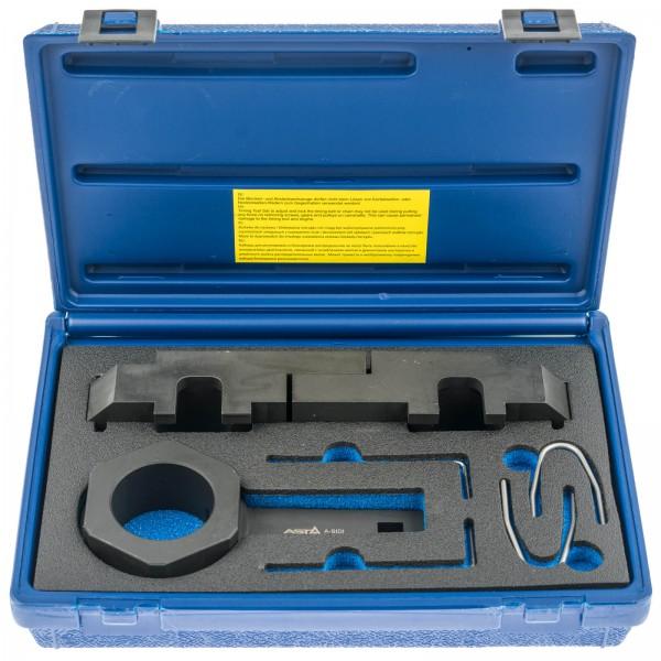 Asta A-SIDI Motor Einstell Werkzeug Satz für Opel 6-tlg.