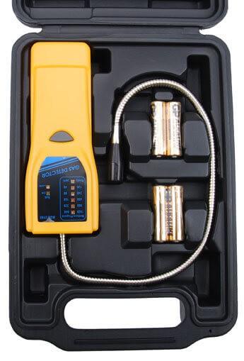 BGS 2198 Gasleck Suchgerät für Gasmotoren und Gasleitungen