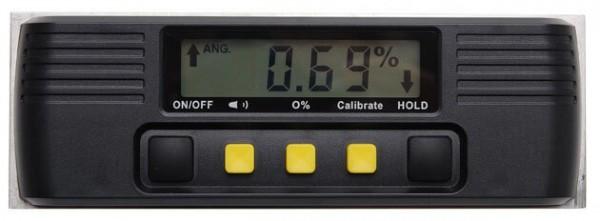 BGS 9330 Digitaler LCD Winkel- und Neigungsmesser