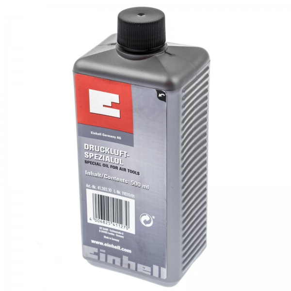 Einhell Druckluft Werkzeug Öl