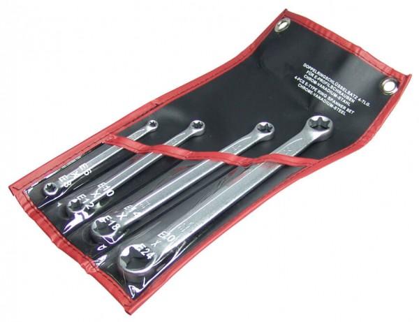 BGS 2264 Ringschlüssel für E-Profil-Schrauben