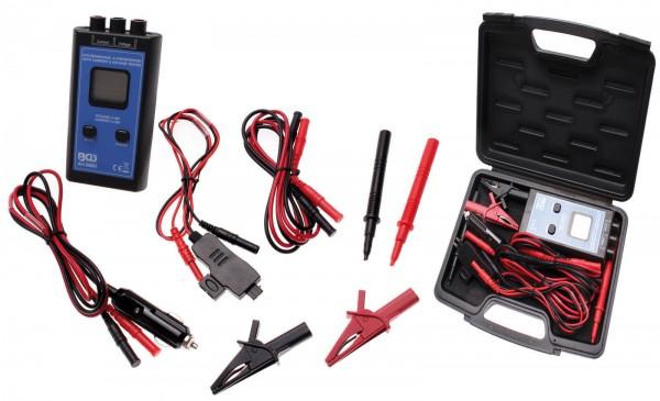 BGS 8890 KFZ-Spannungs- und Stromprüfer 1-48 V