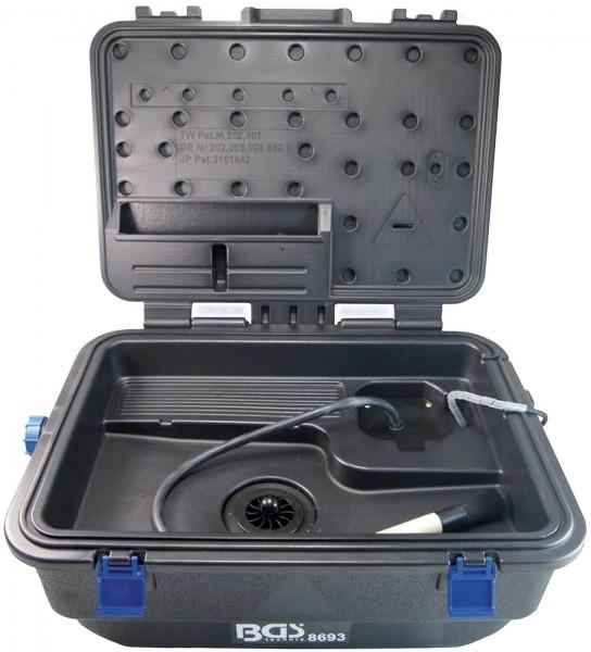 BGS 8693 Teile Waschgerät