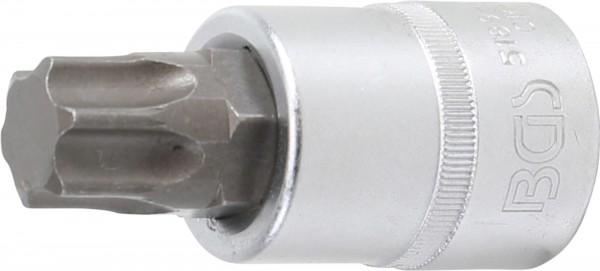 BGS 5189-T100 Bit-Einsatz, T-Profil, 20 (3/4), T100 x 80 mm