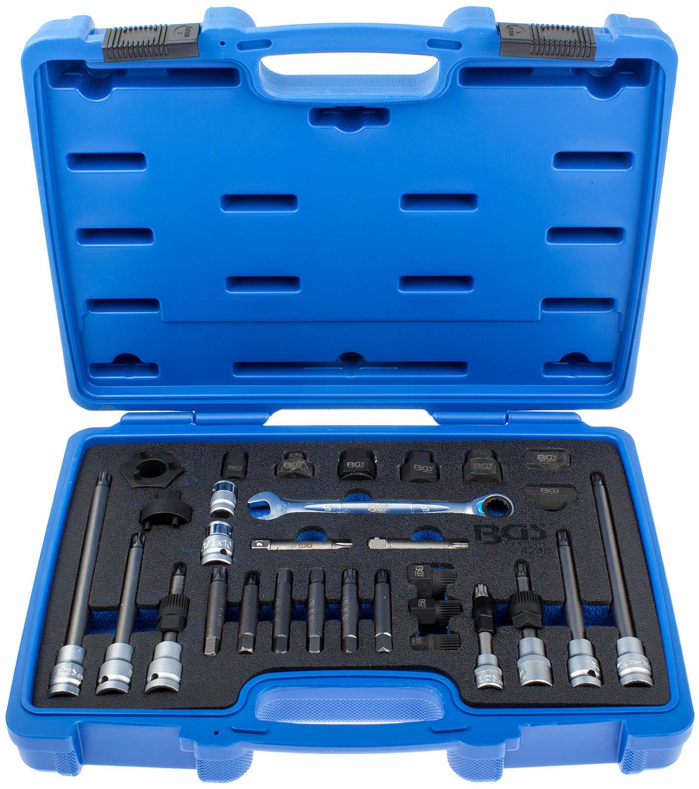Lichtmaschinen-Werkzeugsatz 30-tlg