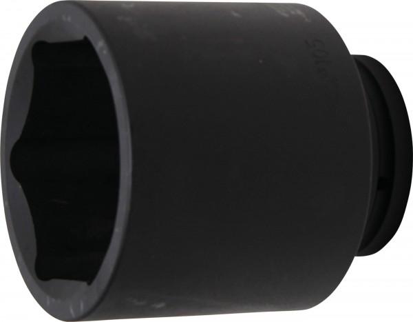 BGS 5500-105 Kraft-Einsatz, tief, 105 mm, 25 (1), Länge 155 mm